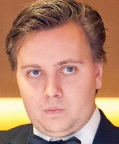 Arjen Hondorp
